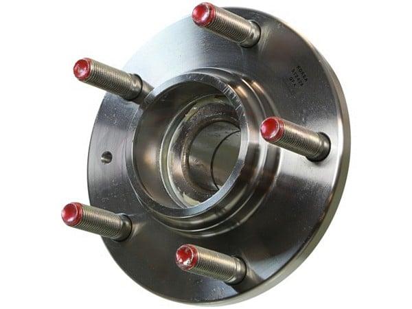 MOOG-512428 Rear Wheel Bearing and Hub Assembly