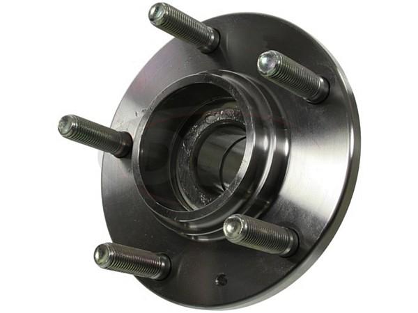 MOOG-512429 Rear Wheel Bearing and Hub Assembly