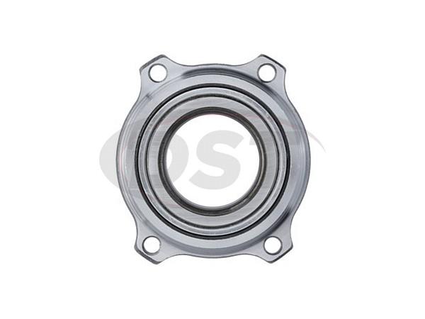 AdecoAutoParts/© One 512373 Rear Wheel bearing Hub Assembly for Nissan Rogue 2008 2009 2010 2011 2012 2013 Juke 2011 2012 2013 2014 AWD