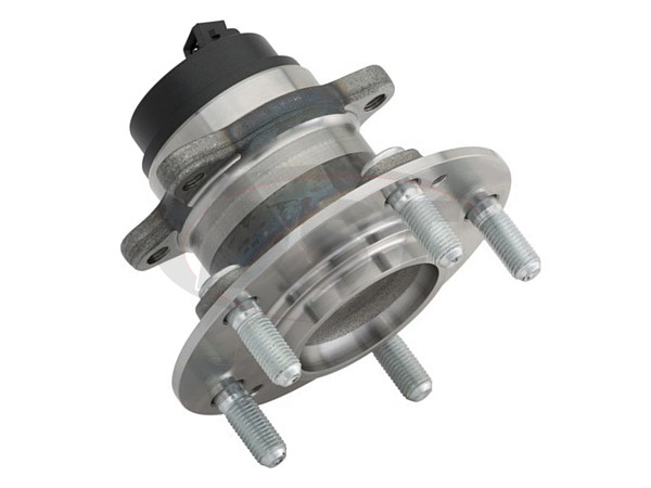 moog-512434 Rear Wheel Bearing and Hub Assembly