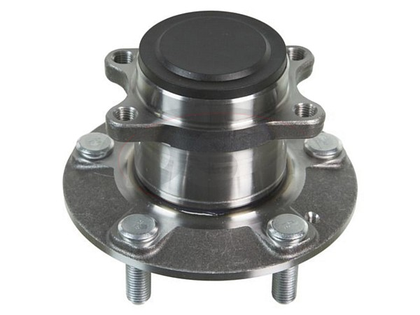 moog-512435 Rear Wheel Bearing and Hub Assembly - Rear Position