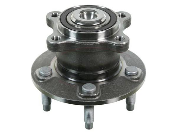 moog-512438 Rear Wheel Hub and Bearing