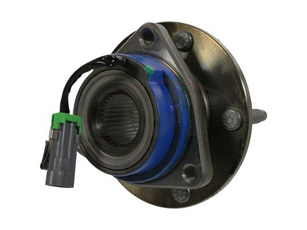 MOOG-512441 Rear Wheel Bearing and Hub Assembly