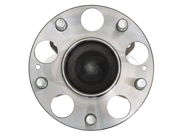 moog-512503 Rear Wheel Bearing and Hub Assembly - HF and LX
