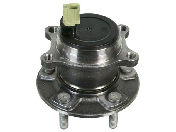 moog-512465 Rear Wheel Bearing and Hub Assembly - Active Park Assist