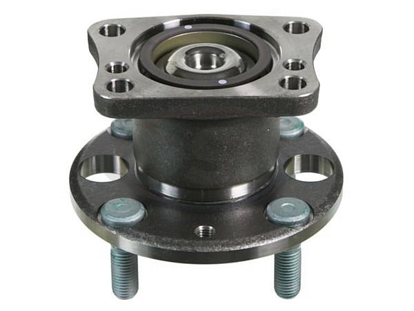 moog-512468 Rear Wheel Bearing and Hub Assembly