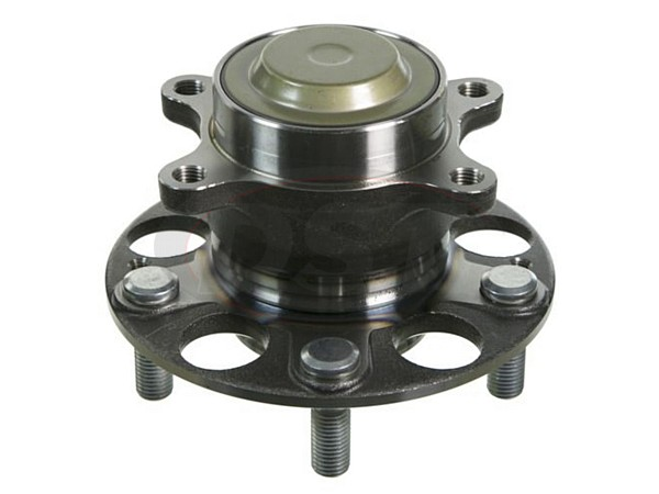 acura ilx 2013 Rear Wheel Bearings and Hub Assembly