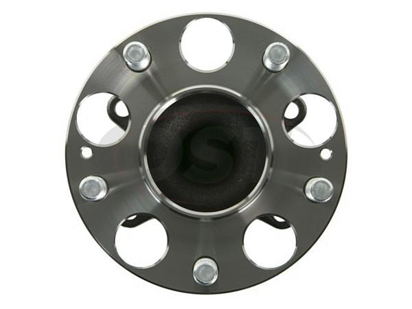 moog-512469 Rear Wheel Bearings and Hub Assembly