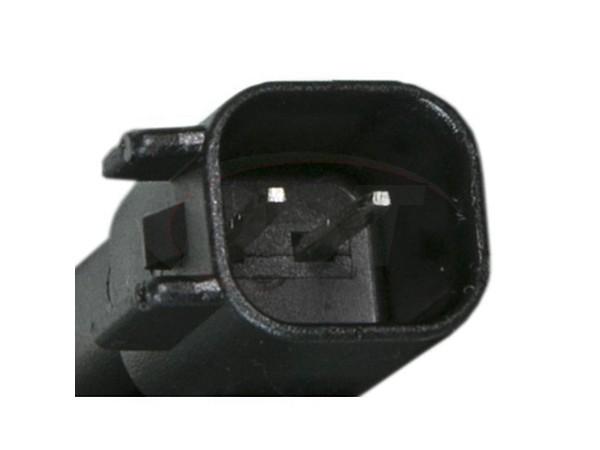 MOOG-512479 Rear Wheel Bearing and Hub Assembly - Passenger Side
