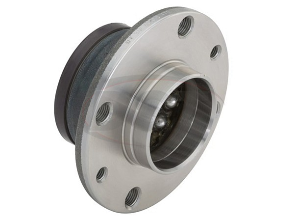moog-512480 Rear Wheel Bearing and Hub Assembly - Hatchback