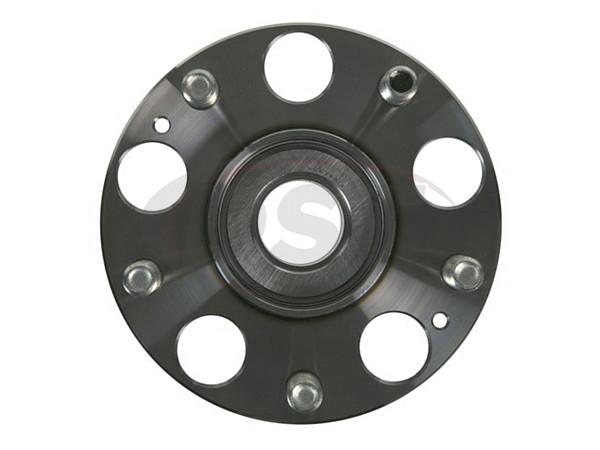 moog-512481 Rear Wheel Bearing and Hub Assembly