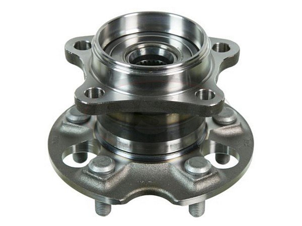 moog-512482 Rear Wheel Bearing and Hub Assembly - All Wheel Drive