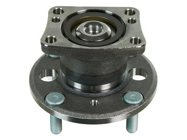 moog-512490 Rear Wheel Bearing and Hub Assembly