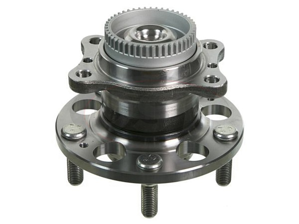 moog-512492 Rear Wheel Bearing and Hub Assembly
