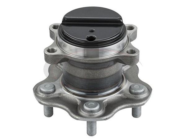 moog-512494 Wheel Bearing and Hub Assembly
