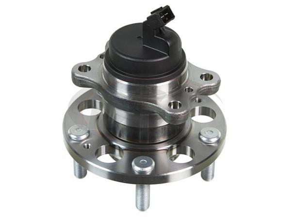 moog-512495 Rear Wheel Bearing and Hub Assembly