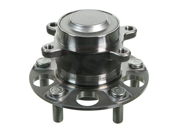 moog-512503 Rear Wheel Bearing and Hub Assembly - HF and LX