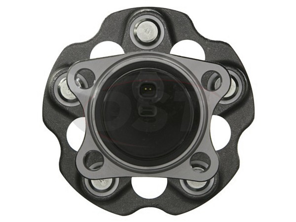 moog-512509 Rear Wheel Bearing and Hub Assembly