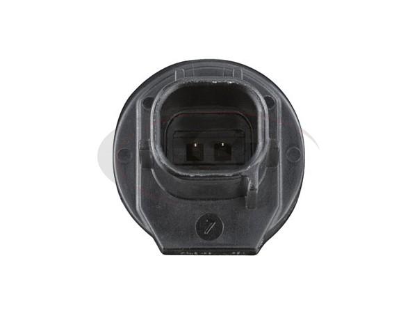 moog-512522 Rear Wheel Bearing and Hub Assembly