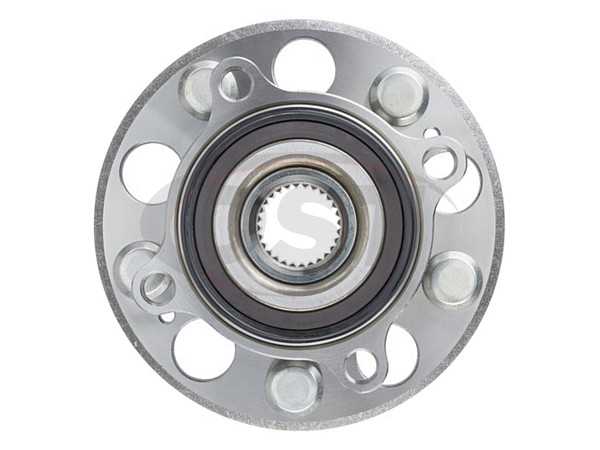 moog-512526 Rear Wheel Bearing and Hub Assembly
