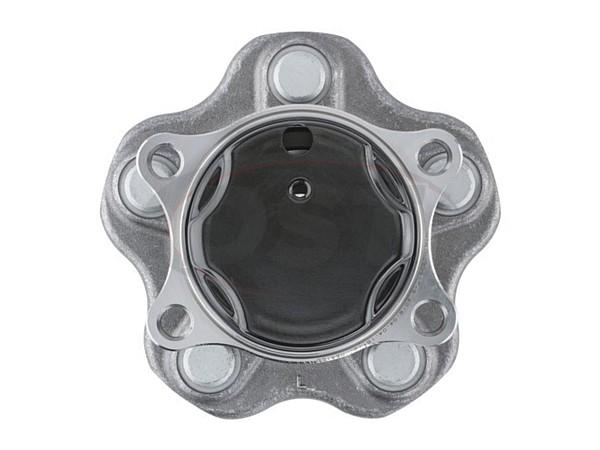 moog-512533 Wheel Bearing and Hub Assembly