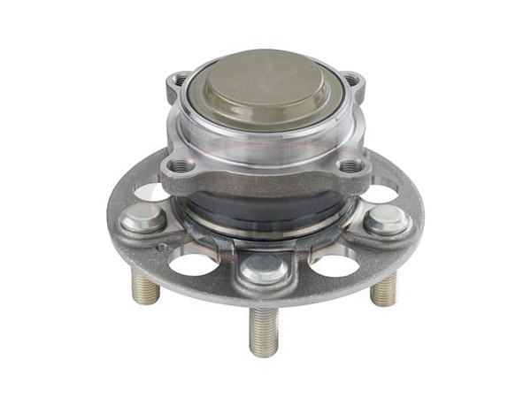 moog-512538 Rear Wheel Bearing and Hub Assembly