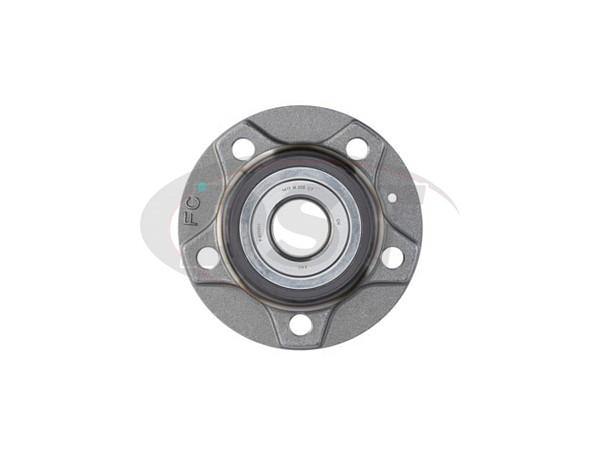 moog-512557 Rear Wheel Hub Assembly