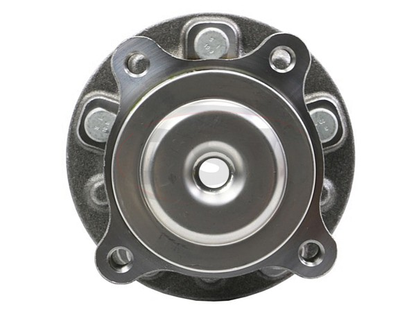 moog-512590 Wheel Bearing and Hub Assembly