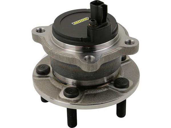 moog-512599 Wheel Bearing and Hub Assembly