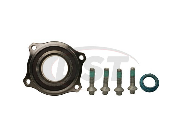 moog-512626 Wheel Bearing and Hub Assembly