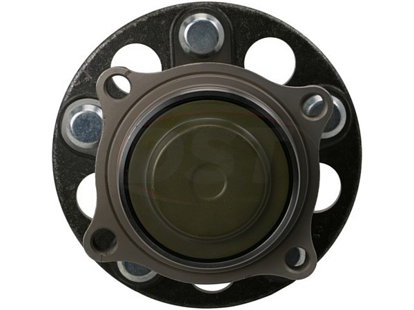 moog-512628 Rear Wheel Bearing and Hub Assembly
