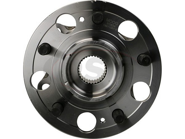 moog-512634 Wheel Bearing and Hub Assembly