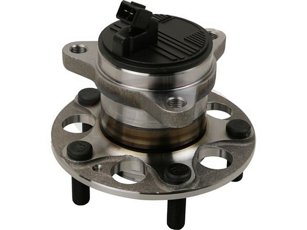 moog-512635 Wheel Bearing and Hub Assembly