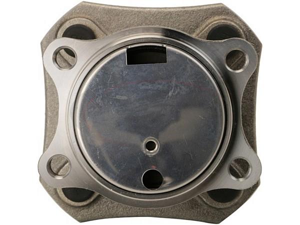 moog-512637 Rear Wheel Bearing and Hub Assembly