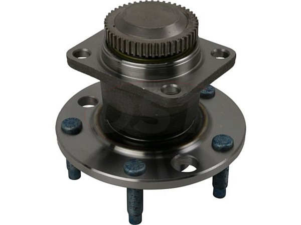 MOOG-513019 Front Wheel Bearing and Hub Assembly
