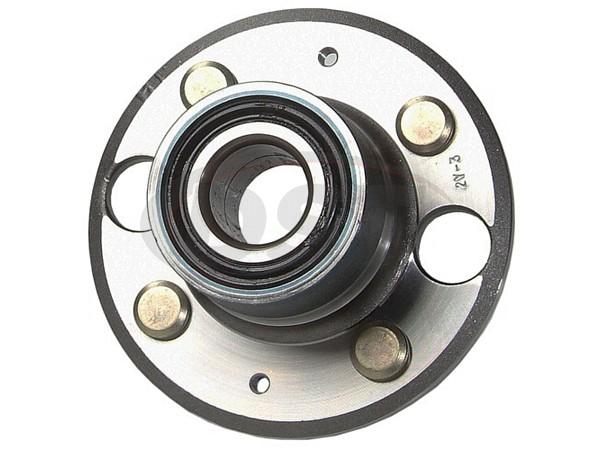 moog-513033 Rear Wheel Bearing and Hub Assembly