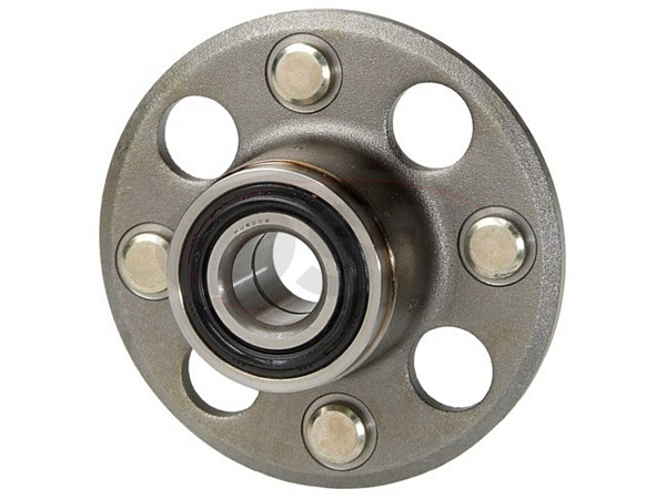 MOOG-513034 Rear Wheel Bearing and Hub Assembly - Front Wheel Drive