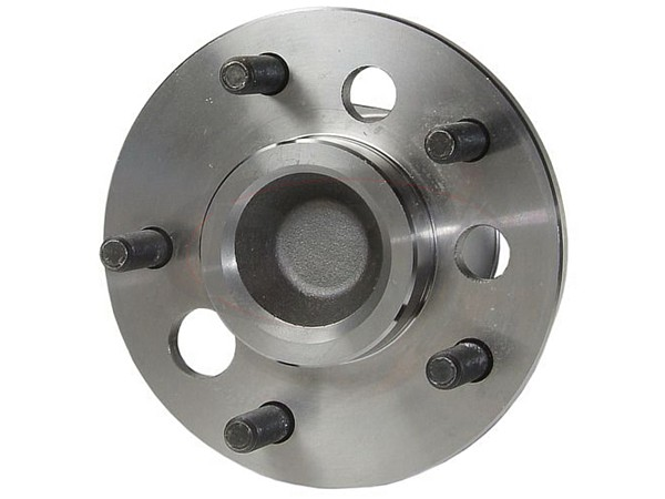 moog-513041 Rear Wheel Bearing and Hub Assembly
