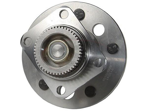 MOOG-513041 Rear Wheel Bearing and Hub Assembly