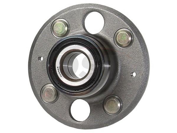 moog-513050 Rear Wheel Bearing and Hub Assembly
