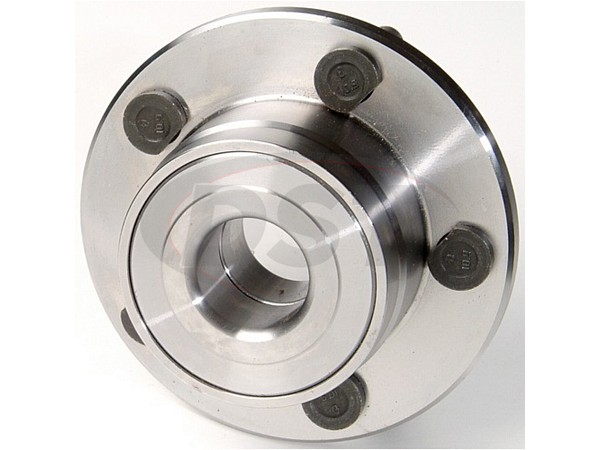 MOOG-513077 Front Wheel Bearing and Hub Assembly