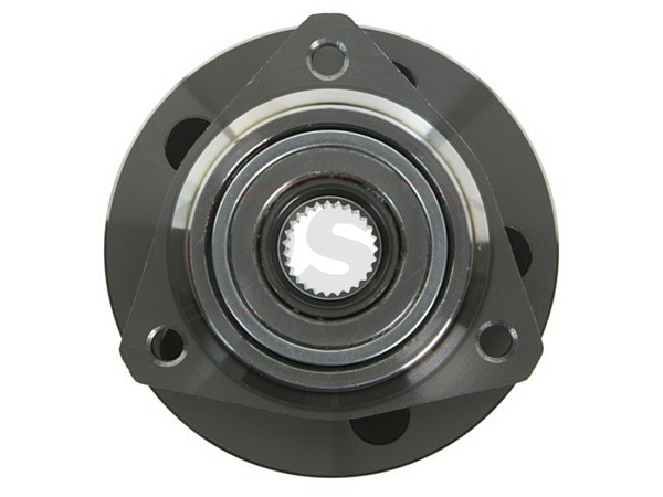 MOOG-513084 Front Wheel Bearing and Hub Assembly