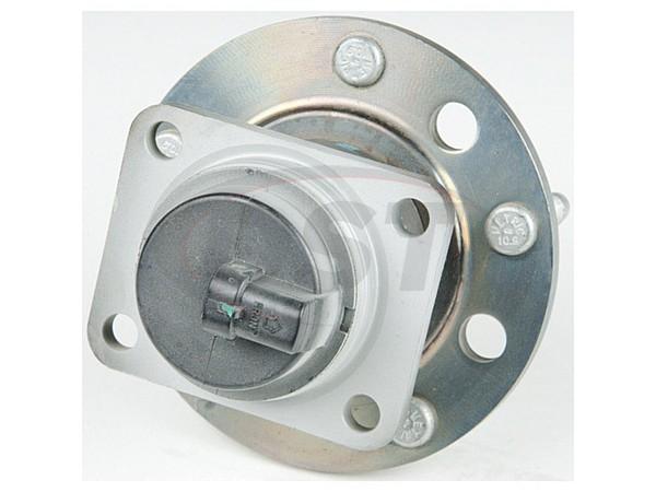 MOOG-513085 Front Wheel Bearing and Hub Assembly