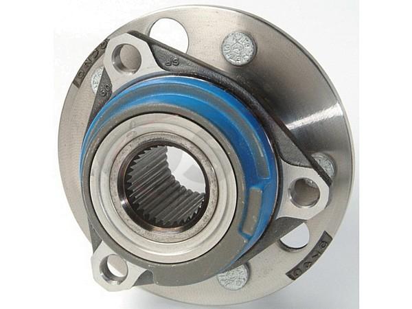 MOOG-513088 Front Wheel Bearing and Hub Assembly