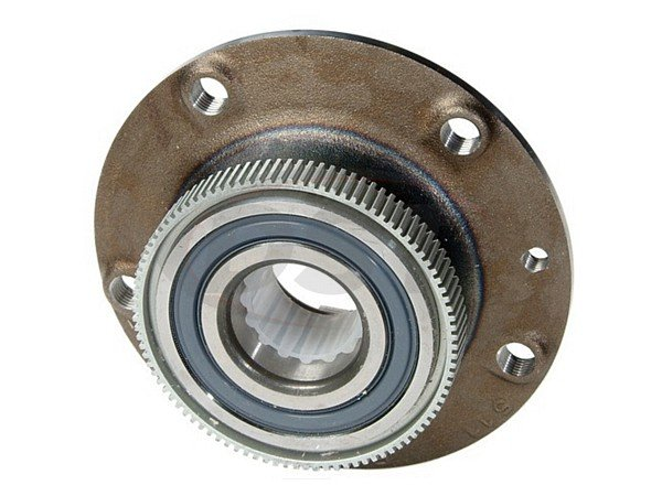 moog-513094 Front Wheel Bearing and Hub Assembly