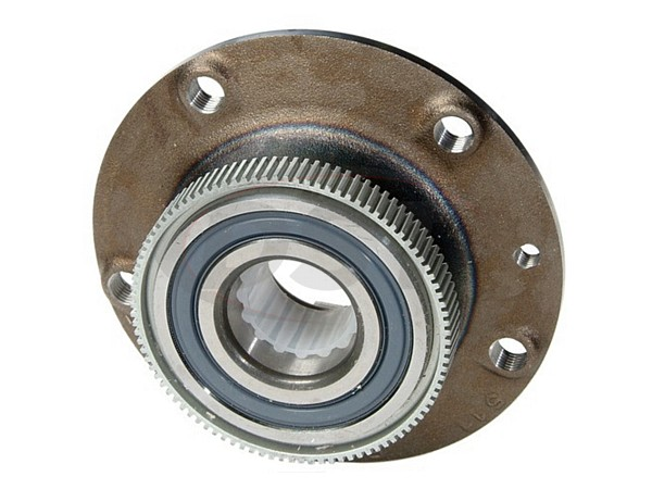 MOOG-513094 Front Wheel Bearing and Hub Assembly