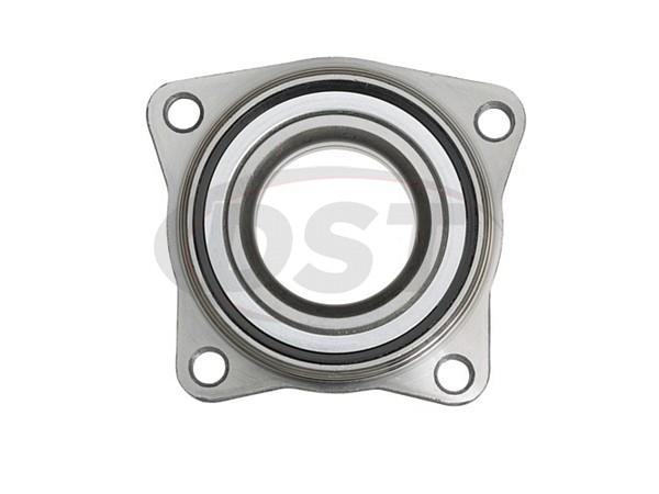 MOOG-513098 Front Wheel Bearing Module Fits 2.2L 4Cyl