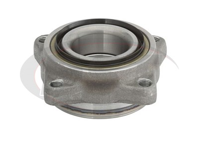 Front Wheel Bearing Module Fits 2.2L 4Cyl