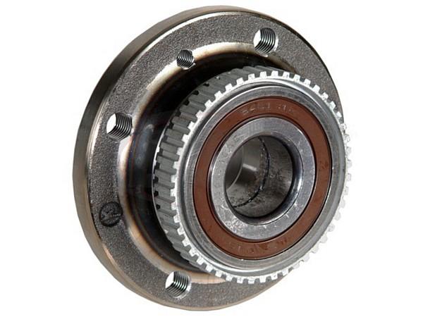 MOOG-513111 Front Wheel Bearing and Hub Assembly
