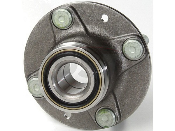 moog-513152 Front Wheel Bearing and Hub Assembly